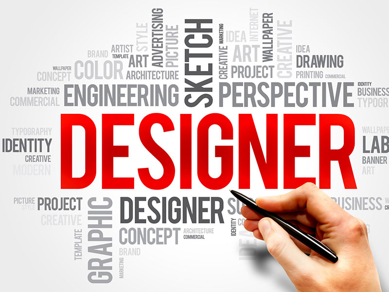 Call for designers